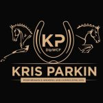 Kris Parkin Farrier logo